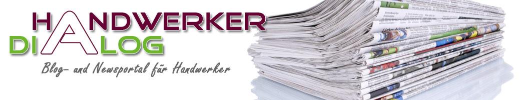 Handwerker-Dialog – Blog und Newsportal für Handwerker