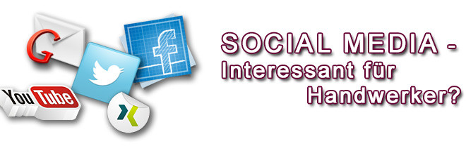 Social Media für Handwerker