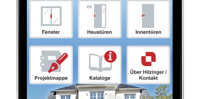 Fenster App