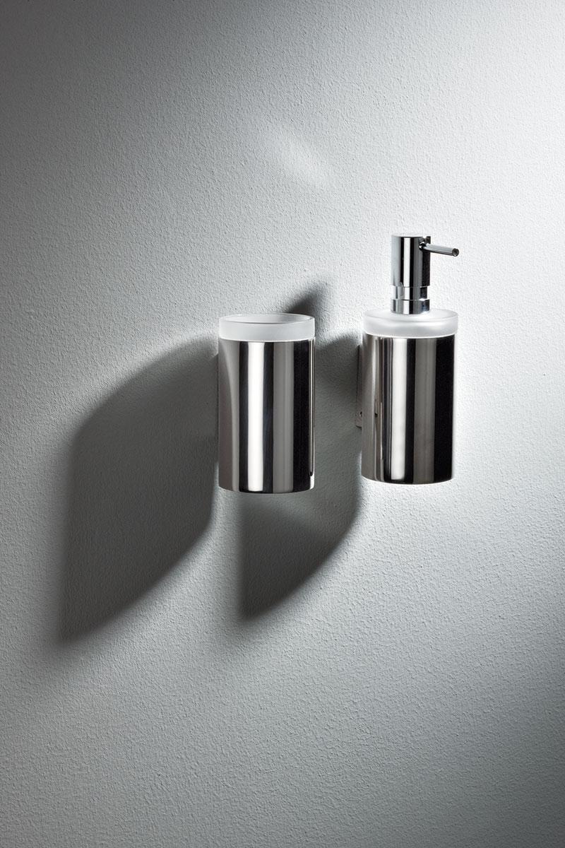 hewi system 162 chrom f r den sanit rraum. Black Bedroom Furniture Sets. Home Design Ideas