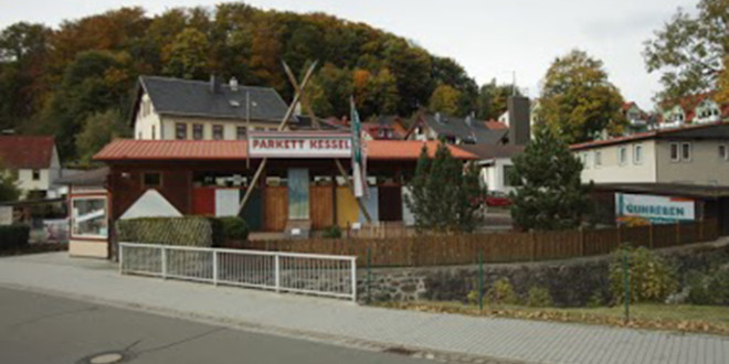 Parkett- und Innenausbau KESSEL