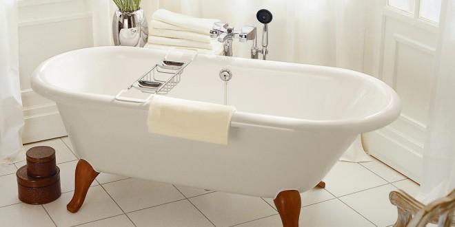Badewanne – komfortabel, designstark und funktional
