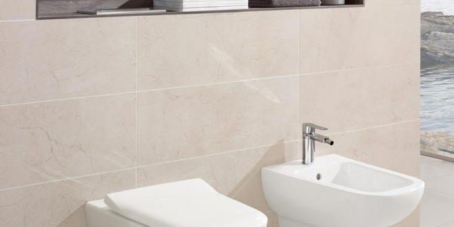 WC-Vielfalt von designstark bis funktional