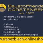 Foto: Baustoffhandel Carstensen