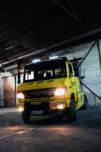 ADAC Fahrzeugbeleuchtung