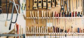 Freude am Heimwerken: mit passendem Handwerkszeug und Know-how