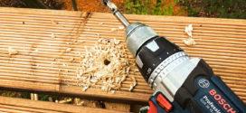 Worauf ist beim Kauf eines Bohrhammers zu achten?