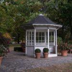 Bauen mit Holz - das Gartenhaus