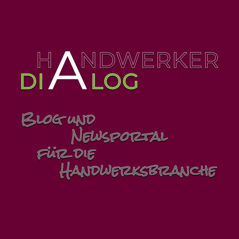Handwerker-Dialog