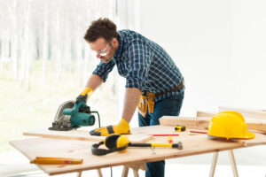 Hausrenovierung vom Profi